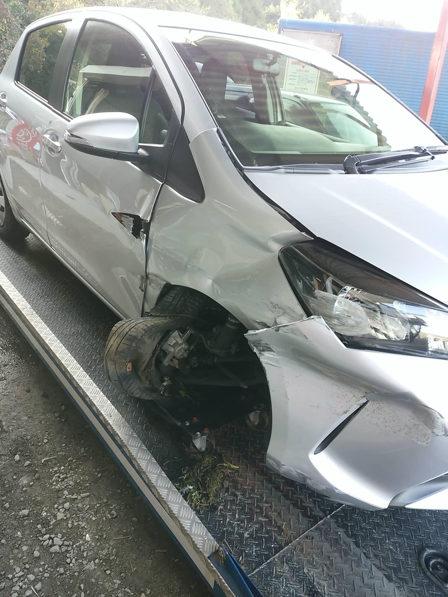 事故 熊本 クレーン